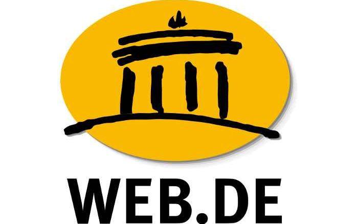 Web.de - Gegen Spam-Versender und Warnung vor gefälschten Absenderadressen
