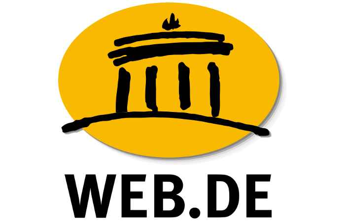 Kostenloser Email-Dienst von Web.de - Jetzt auch mobil erreichbar