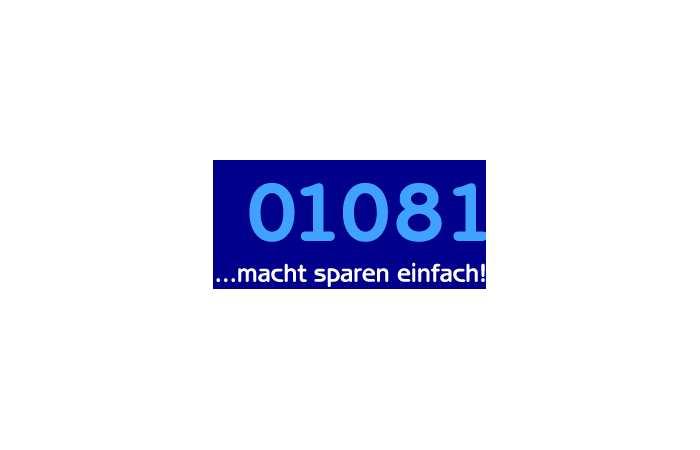 Ortsgespräche über 01081 Telecom - Ab Montag an Werktagen zwischen 19 und 23 Uhr kostenlos