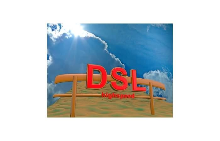 Heißer Start in den Sommer - Die DSL-Aktionen zum Beginn des Monats April