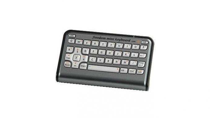 Hama Freedom Mini Keybord