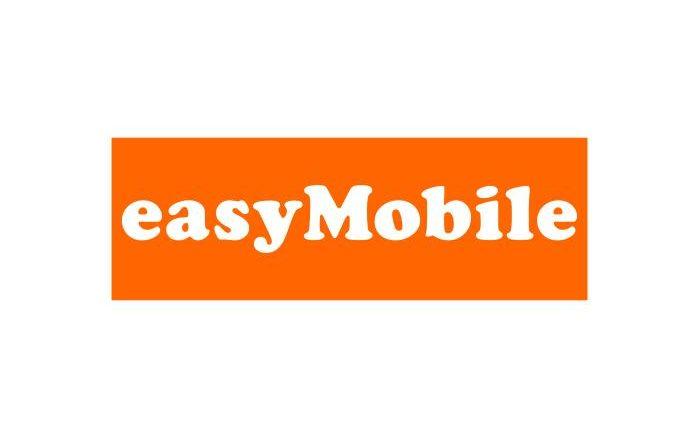 Prepaidkarte von easyMobile - Ab morgen für rechnerisch 0,- Euro