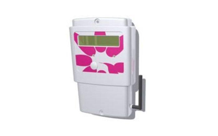 Waleli GSM-doorbell