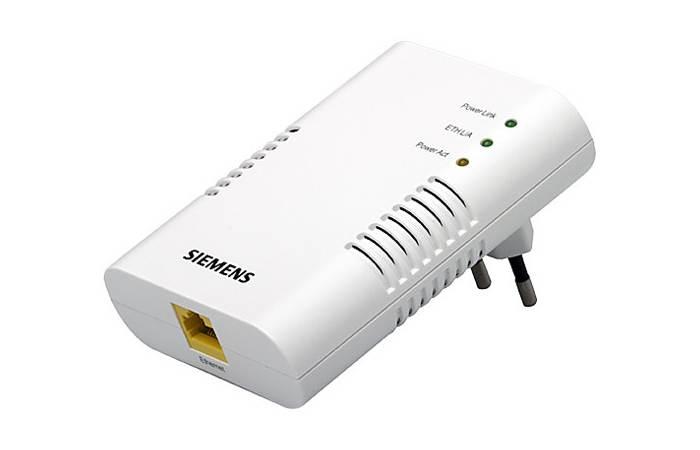 Netzwerk ohne Funk und Kabelsalat - Datentransfer über die Steckdose