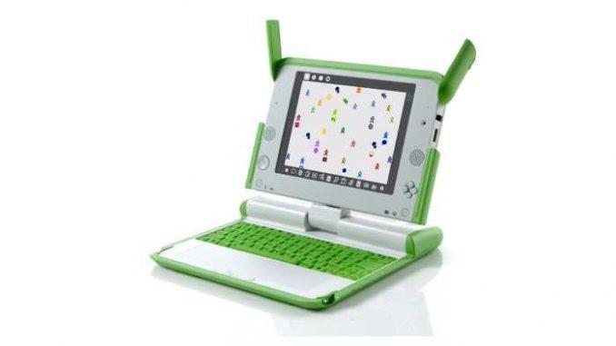 100-Dollar-Laptop