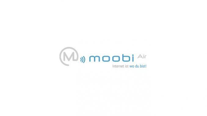 moobiair