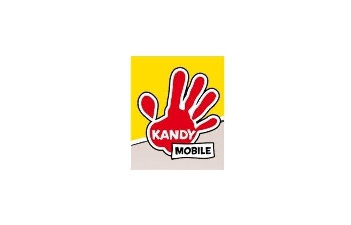 Kandy Mobile - Kindgerechtes Paket aus Handy und Handytarif
