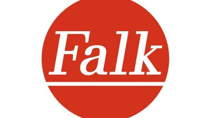 Falk Maps - Kostenlose Software für die Navigation mit dem Handy