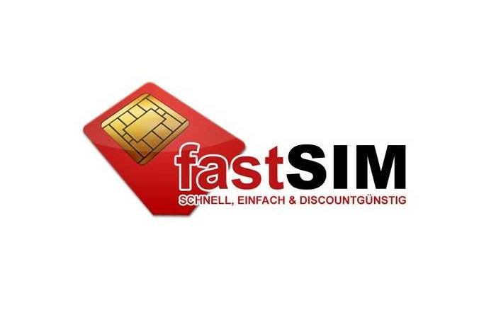 Internet Flat von fastSIM - Mobile UMTS-Flatrate im D-Netz ab monatlich rund 20 Euro