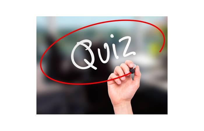 Haus und Auto zu gewinnen - Rentnerpaar startet eigenes Quiz im Internet