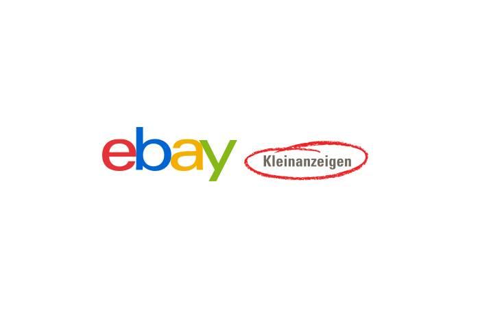 eBay Kleinanzeigen - Neues Portal als regionaler Marktplatz