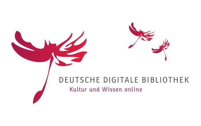 Geballtes Wissen - Deutsche Digitale Bibliothek