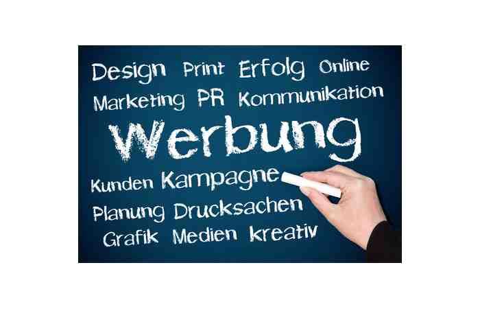 Untersuchung zu Online-Werbung