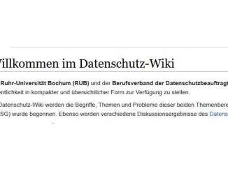 datenschutz-wiki