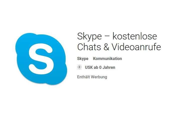 Internettelefonie mit Skype - Technische Probleme und erste Lösungen