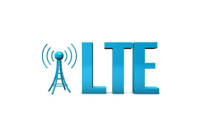 LTE bestellen - Weiße Flecken werden mit schnellem Internet versorgt