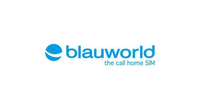 Handytarif für Kosmopoliten - Preissenkung und Handysurf-Flatrate bei blauworld