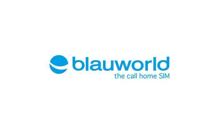 Mit dem Handy in das Ausland telefonieren - Preissenkung bei blauworld