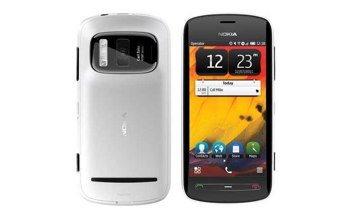 Nokia stellt Smartphone mit 41 Megapixel-Sensor vor