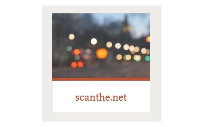 scanthe.net