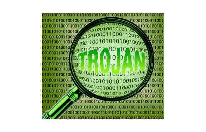 Kein UPS-Paket - Email liefert lediglich einen Trojaner aus