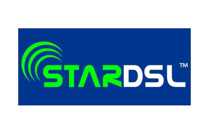 DSL von StarDSL - Im Himmel und unter der Erde