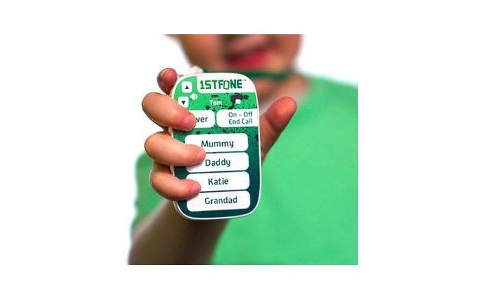1stFone von OwnFone - Kinderhandy für die Jüngsten