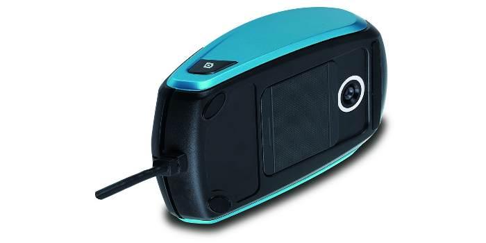 Genius Cam Mouse - Computer-Maus mit Kamera-Funktion