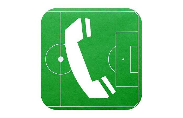 Fußball - spanische Liga hört Smartphones ab