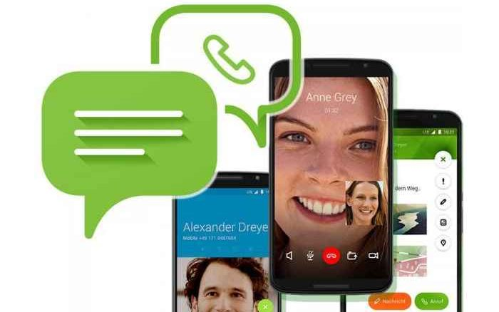 Message+ - reanimierter Messengerdienst Joyn im neuen Gewand