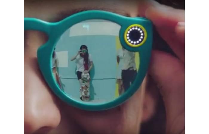 Spectacles - Snapchat bringt Videobrille auf den Markt