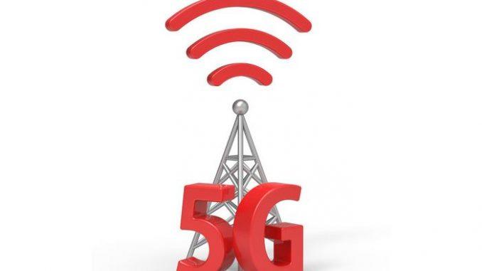 Smart Future - 5G wird das Leben verändern