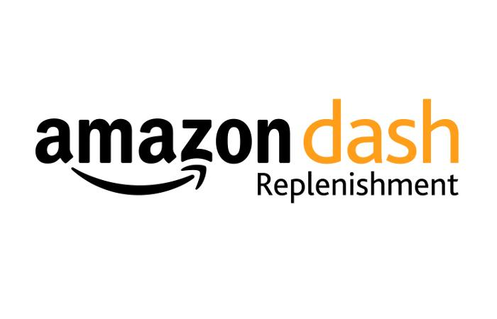 Amazon Dash Replenishment