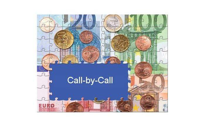 Call-by-Call Telefonate in die Mobilfunknetze über 01030 - nicht günstig