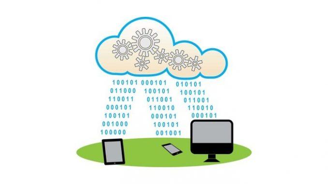 Cloud Computing-Dienste wie Dropbox beregen ein Sicherheitsrisiko