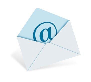 Email Anbieter & Dienste kostenlos