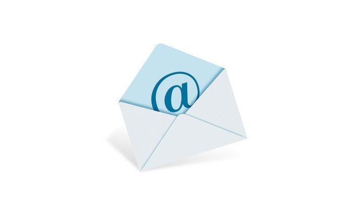 Gestzesentwurf De-Mail