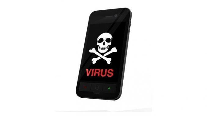 Handyvirus