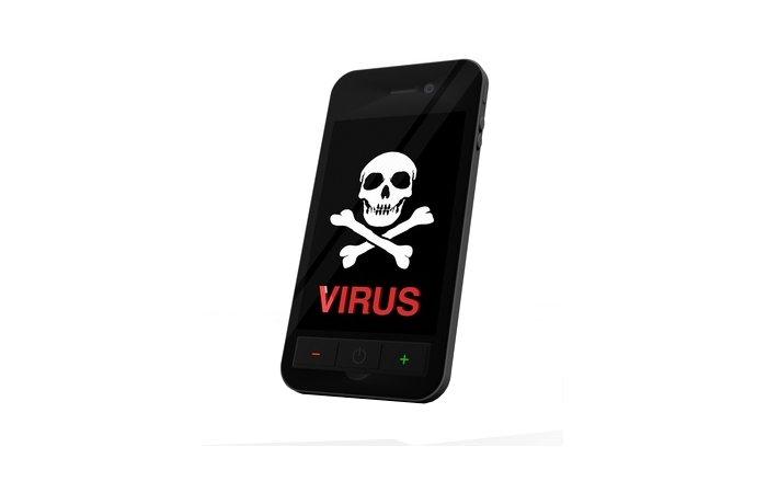 Handy-Viren - Die unterschätzte Gefahr?