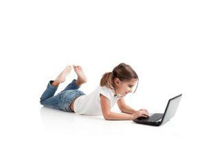Verbraucherzentralen kritisieren Kinderspielseiten im Internet