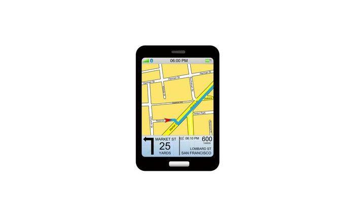 Mobile Navigation mit Goole Maps jetzt auch mit Offline-Karte