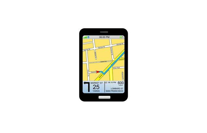Aus für Ö-NAVI Handy-Navigation