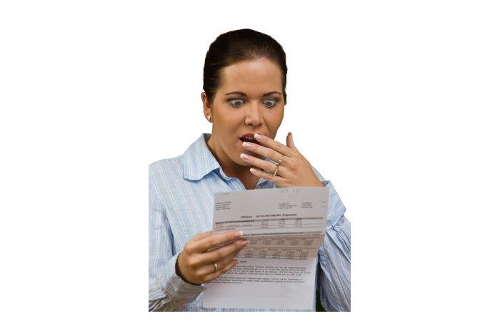 41 000 Kunden betroffen – unbekannte Posten auf der Handyrechnung