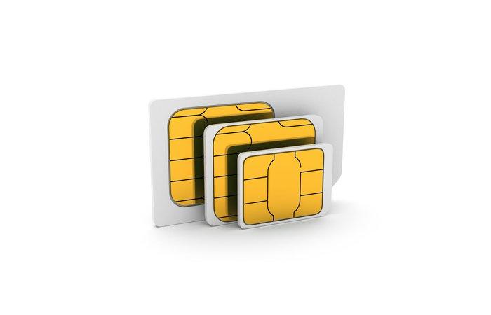 SIM-Karten mit unsicherer Verschlüsselung DES