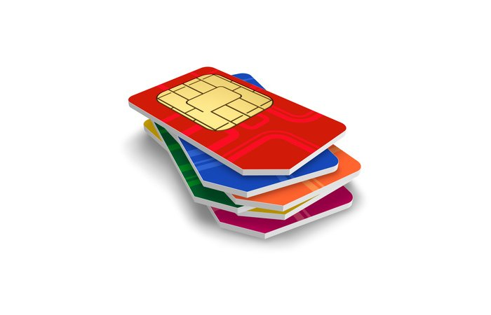 Prepaid-Tarife im Telefónica-Netz