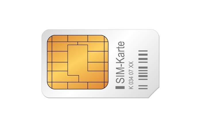 Fast so viele SIM-Karten wie Erdenbürger laut Studie der ITU