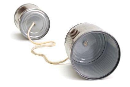 Richtig telefonieren - Telefon Knigge