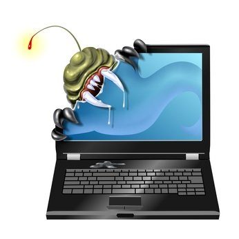 Malware ist eine vielfältige Gefahr