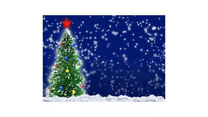 Online-Adventskalender zu Weihnachten