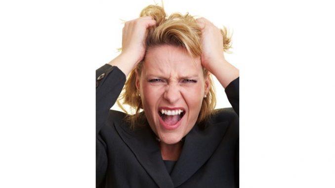 Kundenfrust - bei Störung keine Hotline